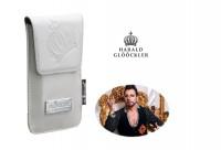 Glööckler Limited DeLuxe Weiß für iPhone
