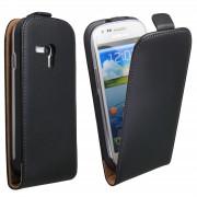 Samsung Galaxy S3 mini i8190 / i8195 FlipCase