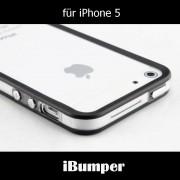 iBumper - Schutzrahmen für iPhone 5 - iBUMPER