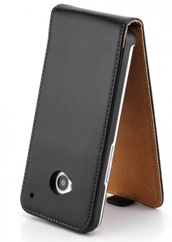 HTC one M7 Tasche