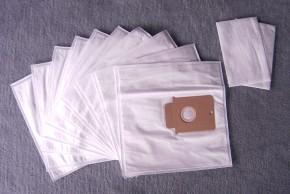 10 Staubsaugerbeutel für AEG original Gr. 22 - 26, (Größe 22, 23, 24, 25, 26)
